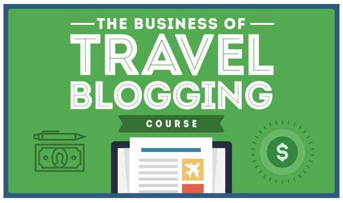 Review: Nomadic Matt's 'The Business of Travel Blogging' Course
