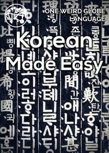 Korean Made Easy PDF 300px